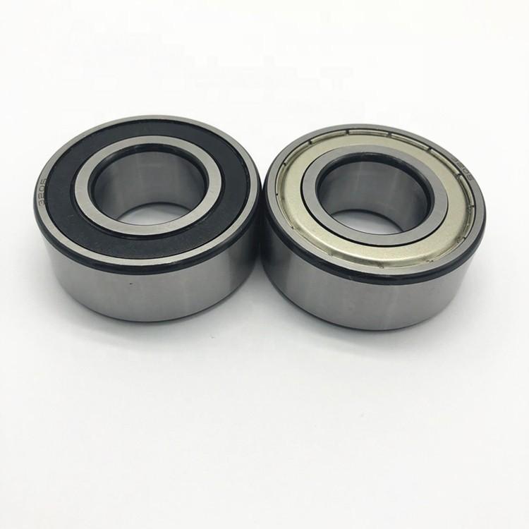 12 mm x 32 mm x 10 mm  NACHI 7201B Rolamentos de esferas de contacto angular