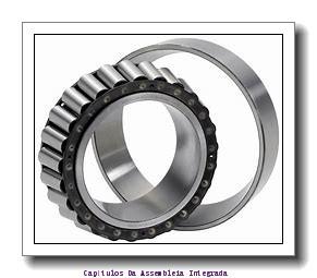 HM124646 -90085         Aplicações industriais de rolamentos Ap Timken