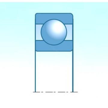 120,000 mm x 165,000 mm x 22,000 mm  NTN 6924LLU Rolamentos de esferas profundas