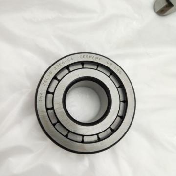 85 mm x 180 mm x 60 mm  INA SL192317 Rolamentos cilíndricos