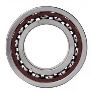 35 mm x 80 mm x 21 mm  NACHI 7307BDF Rolamentos de esferas de contacto angular