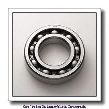 Backing spacer K120190 Marcas APTM para aplicações industriais