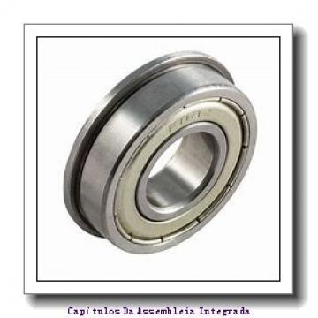 HM124646-90132  HM124616XD Cone spacer HM124646XC Backing ring K85588-90010       Assembleia de rolamentos com FITA