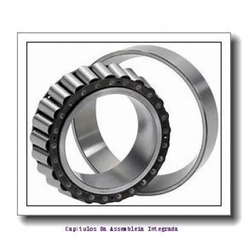 Backing ring K85095-90010 Aplicações industriais de rolamentos Ap Timken